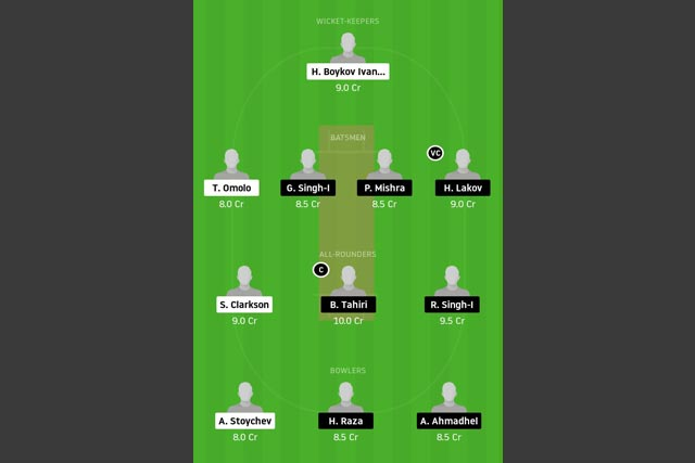 BAR vs IBCC Dream11 Team - Experts Prime Team