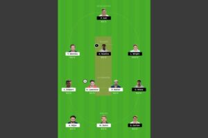 ESS vs SUS Dream11 Team - Experts Prime Team