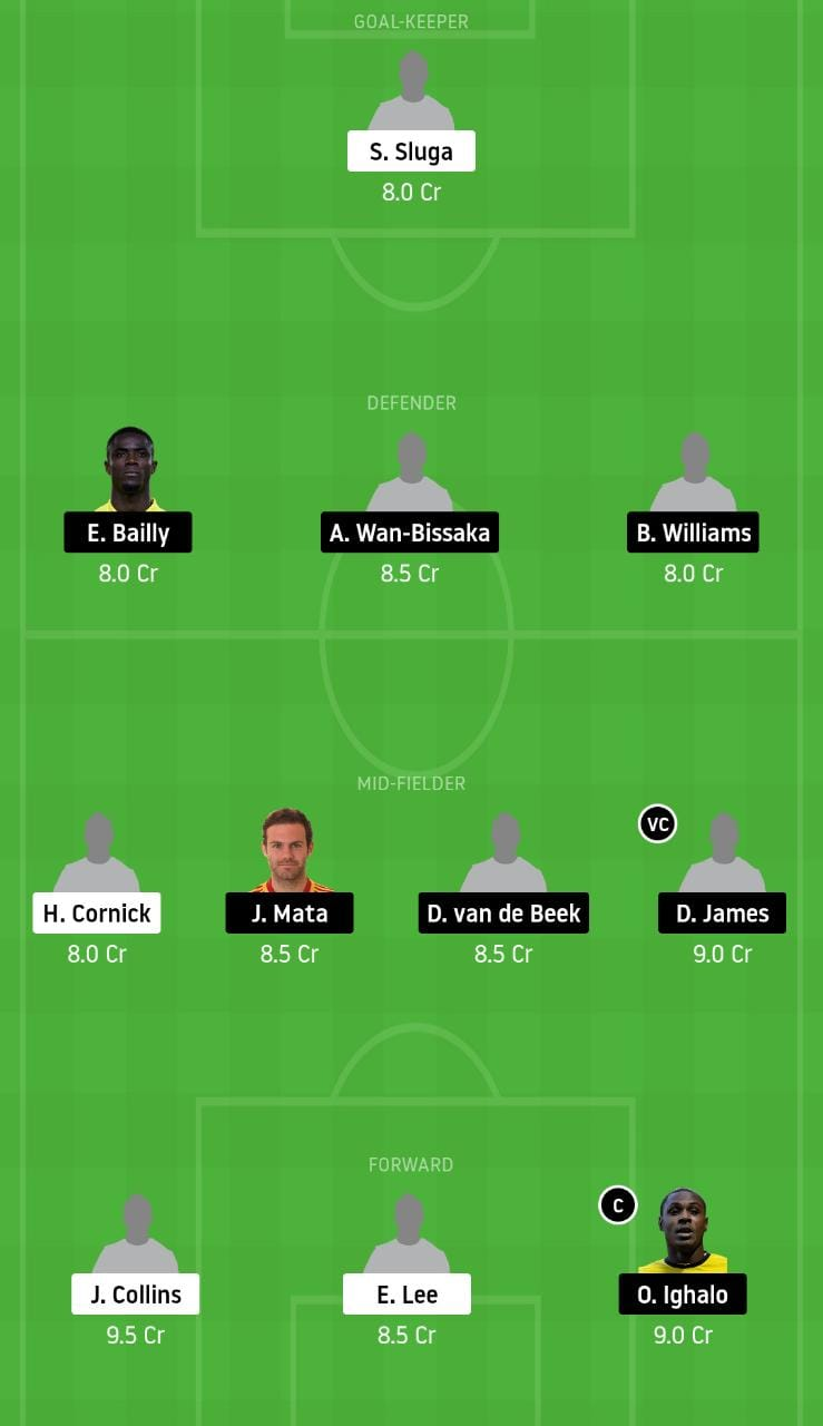 LUT vs MUN Dream11 Team - Experts Prime Team