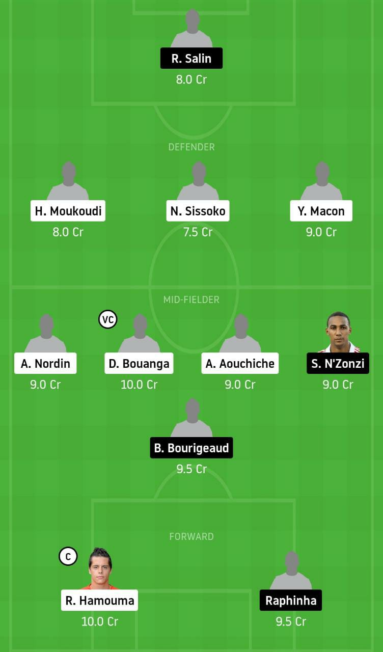 STE vs REN Dream11 Team - Experts Prime Team