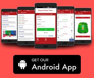 experts Prime Team - Prime App