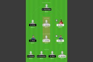 HKCC vs DLSW Dream11 Team - Experts Prime Team
