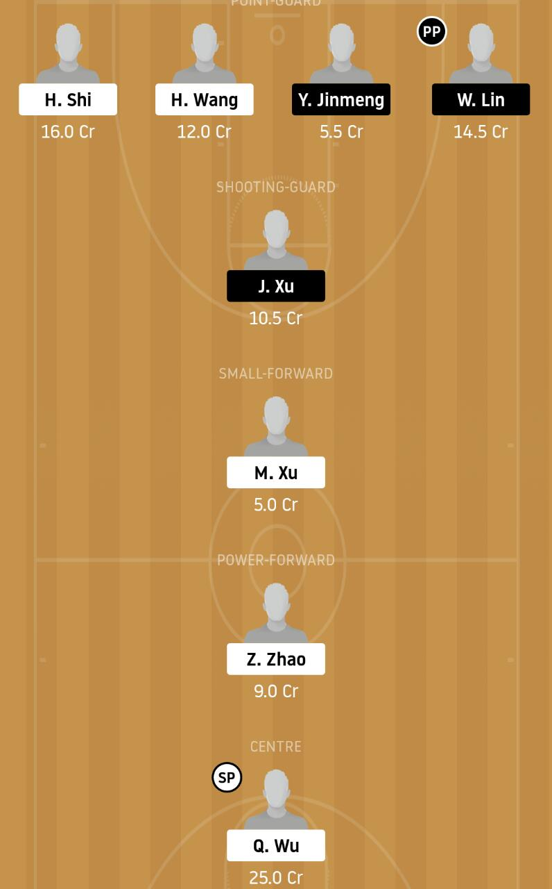 JD vs QE Dream11 Team - Experts Prime Team