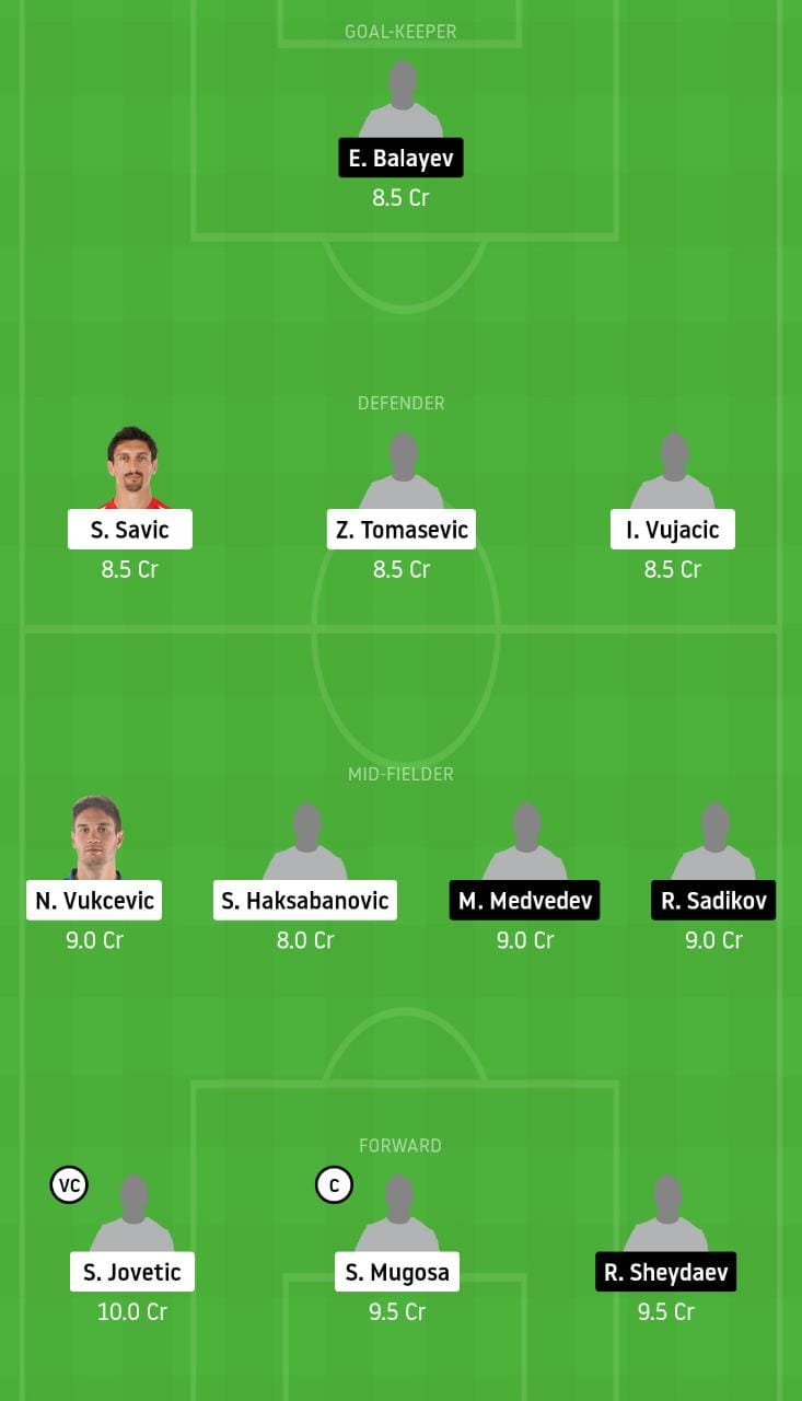 MNG vs AZJ Dream11 Team - Experts Prime Team