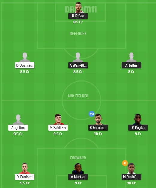 MUN vs LEP Dream11 Team - Experts Prime Team