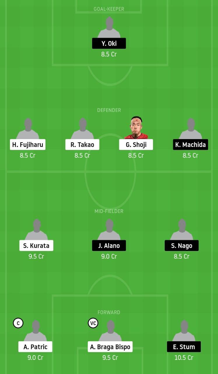OSK vs ANL Dream11 Team - Experts Prime Team