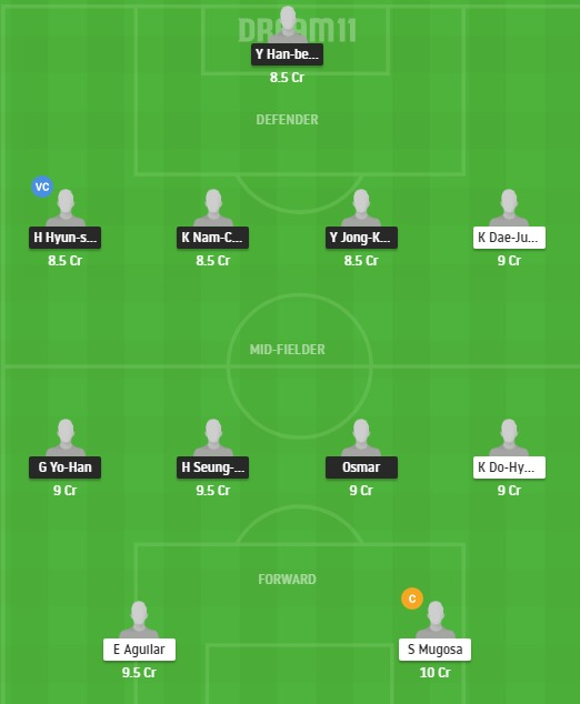 SE vs INC Dream11 Team - Experts Prime Team