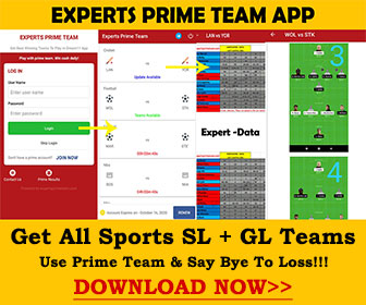 Experts Prime Team App Download