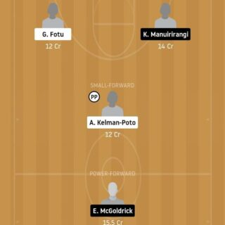 HAB vs WAW dream11 prediction