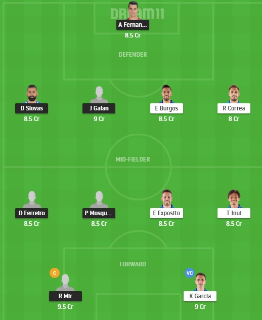 HUE vs EIB Dream11 Prediction