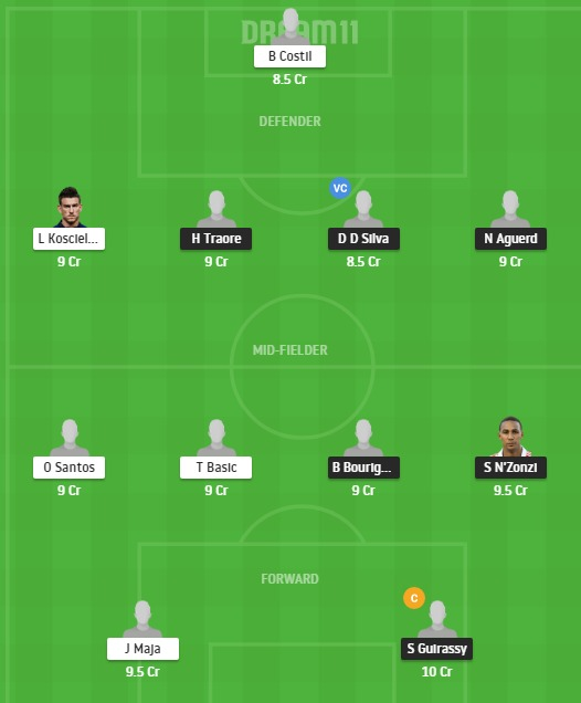 REN vs BOD Dream11 Team - Experts Prime Team