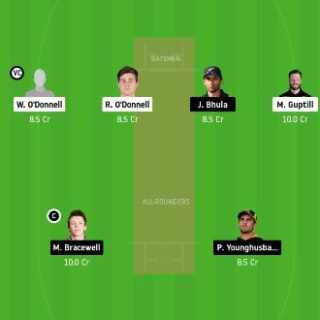 AUK vs WEL dream11 prediction