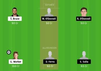 CS vs AA dream11 fantasy cricket prediction