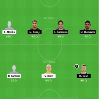 FRK vs DOR Dream11 Team Prediction