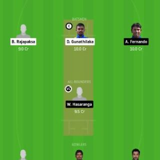 GG vs JS dream11 prediction Final Match
