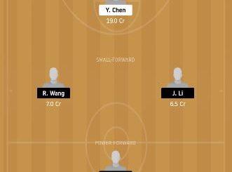 GLL vs SH Dream11 Team fantasy Prediction