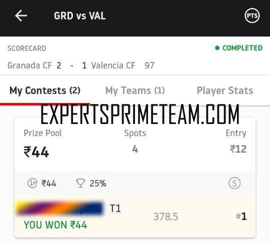 GRD-VS-VAL-Dream11-Results-