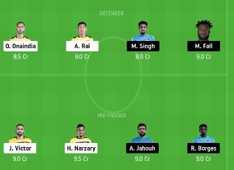 HFC vs MCFC dream11 prediction