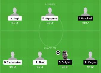 HOF vs AUG Dream11 Team Prediction - Tooday Match