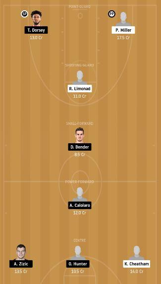 INZ vs MTA Dream11 Team Prediction - Today Match