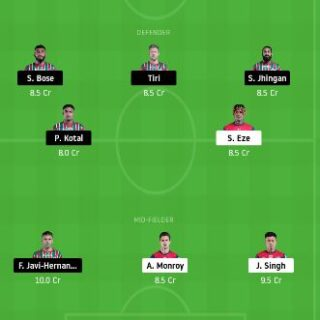 JFC vs ATKMB Dream11 Team Prediction