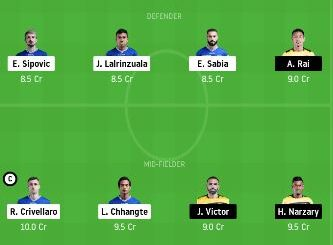 CFC vs HFC Dream11 Team fantasy Prediction