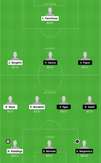 DNL vs HAT Dream11 Team fantasy Prediction