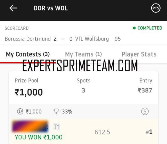 DOR-VS-WOL-Dream11-Results-