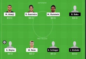 DOR vs WOL dream11 team prediction
