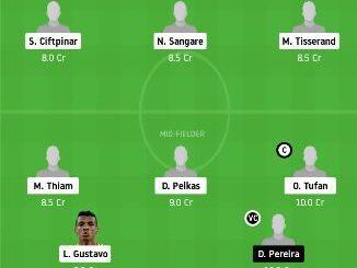 FEN vs ALN Dream11 Team fantasy Prediction