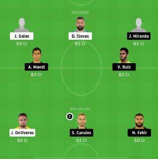 HUE vs RB Dream11 Team fantasy Prediction