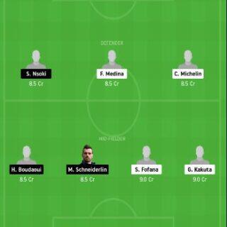 LEN vs NIC Dream11 Team fantasy Prediction