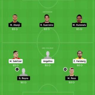 LEP vs DOR Dream11 Team fantasy Prediction