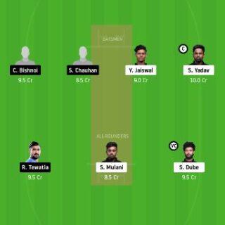 MUM vs HAR dream11 team fantasy cricket prediction