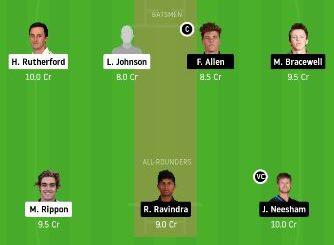 OV vs WF dream11 team fantasy cricket prediction