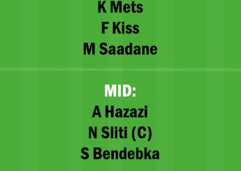 AFF vs ETT Dream11 Team fantasy Prediction Saudi Arabian League