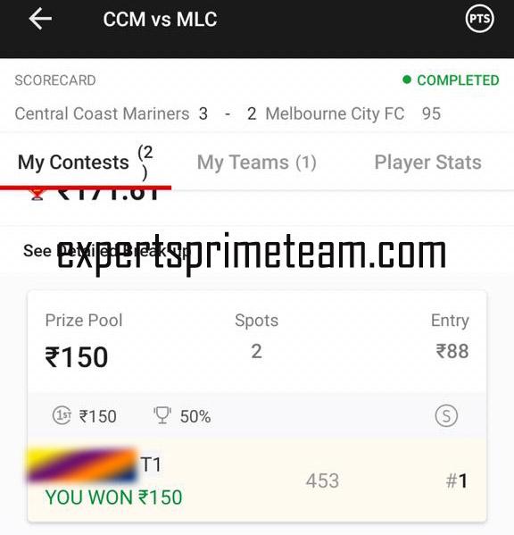 CCM-VS-MLC-Dream11-Results-
