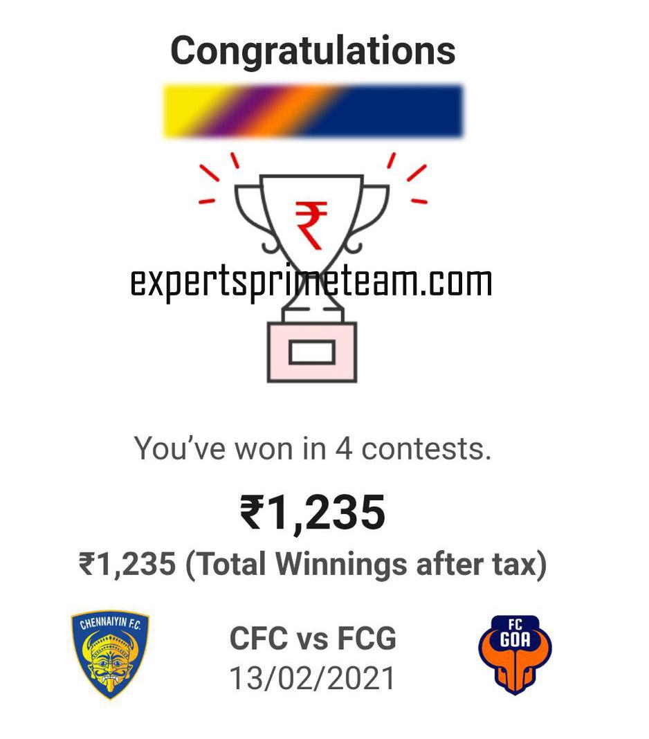 CFC-VS-FCG-Dream11-Results-