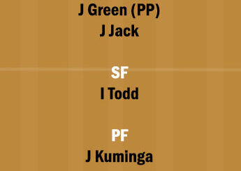 ERI vs GLI Dream11 Team fantasy Prediction NBA G League
