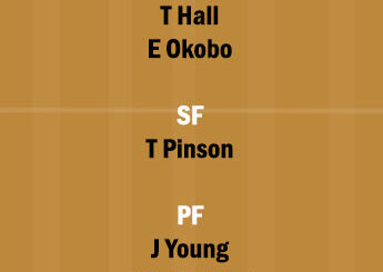 LIN vs WES Dream11 Team fantasy Prediction NBA G League