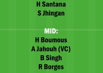 MCFC vs ATKMB Dream11 Team fantasy Prediction Hero Indian Super League