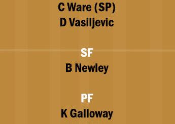 SK vs NZB Dream11 Team fantasy Prediction Australian Basketball League