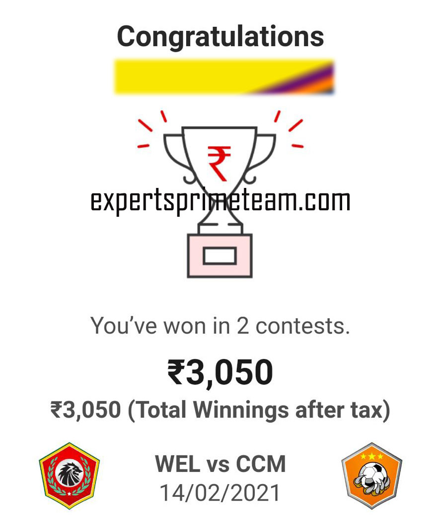 WEL-VS-CCM-Dream11-Results-