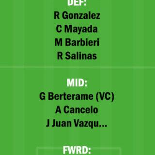 ASL vs TOL Dream11 Team fantasy Prediction Mexican League