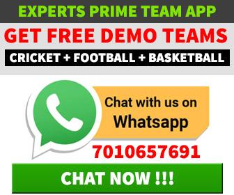 Experts Prime Team - Whatsapp