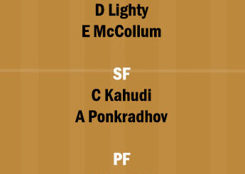KHM vs ASV Dream11 Team fantasy Prediction EuroLeague