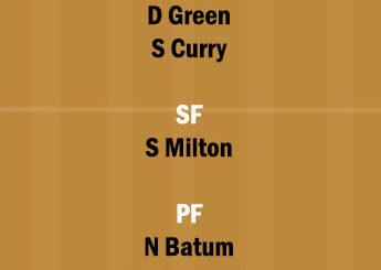 LAC vs PHI Dream11 Team fantasy Prediction NBA
