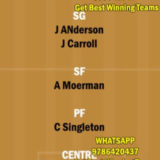 ANA vs RM Dream11 Team fantasy Prediction EuroLeague