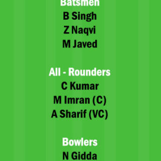 BCC vs FT 13th Match Dream11 Team fantasy Prediction Fancode ECS T10-Milan