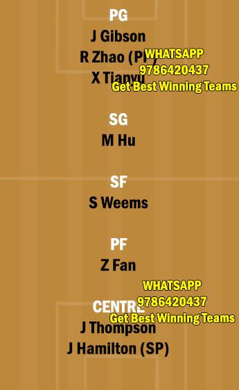 BD vs GST Dream11 Team fantasy Prediction CBA League